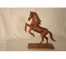 Διακοσμητικό Ξύλινο άλογο
