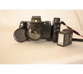 Φωτογραφικη καμερα Minolta παλαιου τυπου