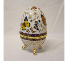 Αυγό πορσελάνης
