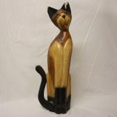 διακοσμητική Φιγούρα γάτας