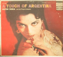A touch of Argentina