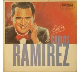 Carlos Ramirez este es
