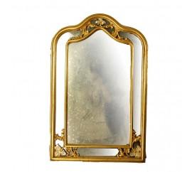 Καθρέφτης Χρυσός κλασικός