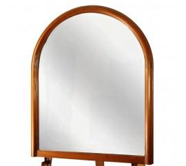 Καθρέφτης μισοφέγγαρο λούστρο