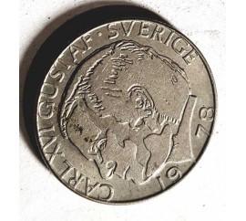 1 krona