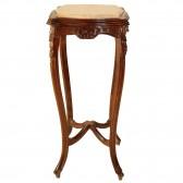 Ανθοστήλη-τραπέζι Λουδοβίκου κλασικό