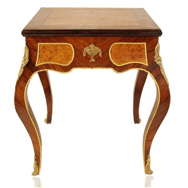 Τραπέζι σκάκι-τάβλι