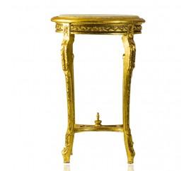 Τραπέζι χρυσό